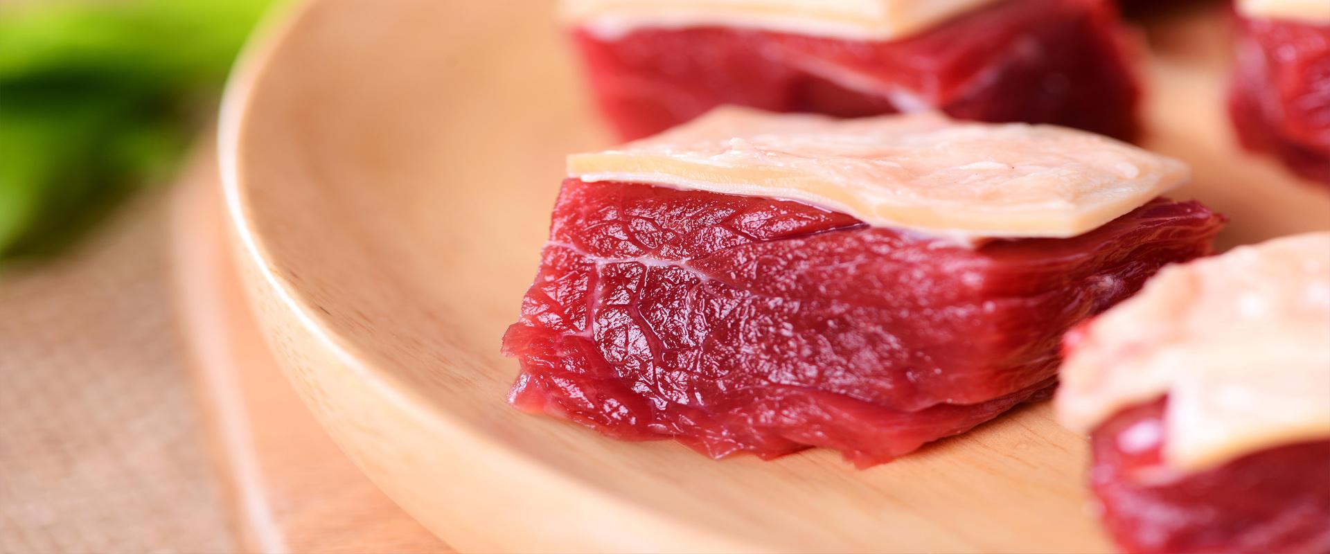 俄罗斯输华肉类企业名单